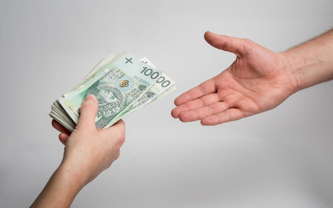 Pożyczka online – jakie dokumenty są niezbędne?