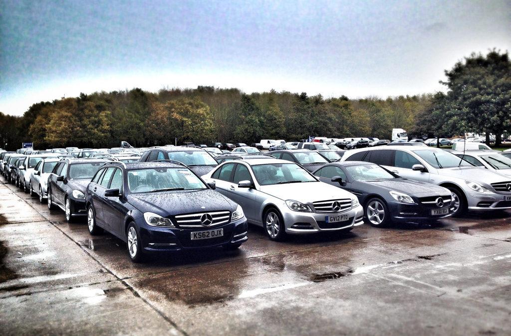 Wypożyczanie samochodów w Bytomiu bez kaucji?