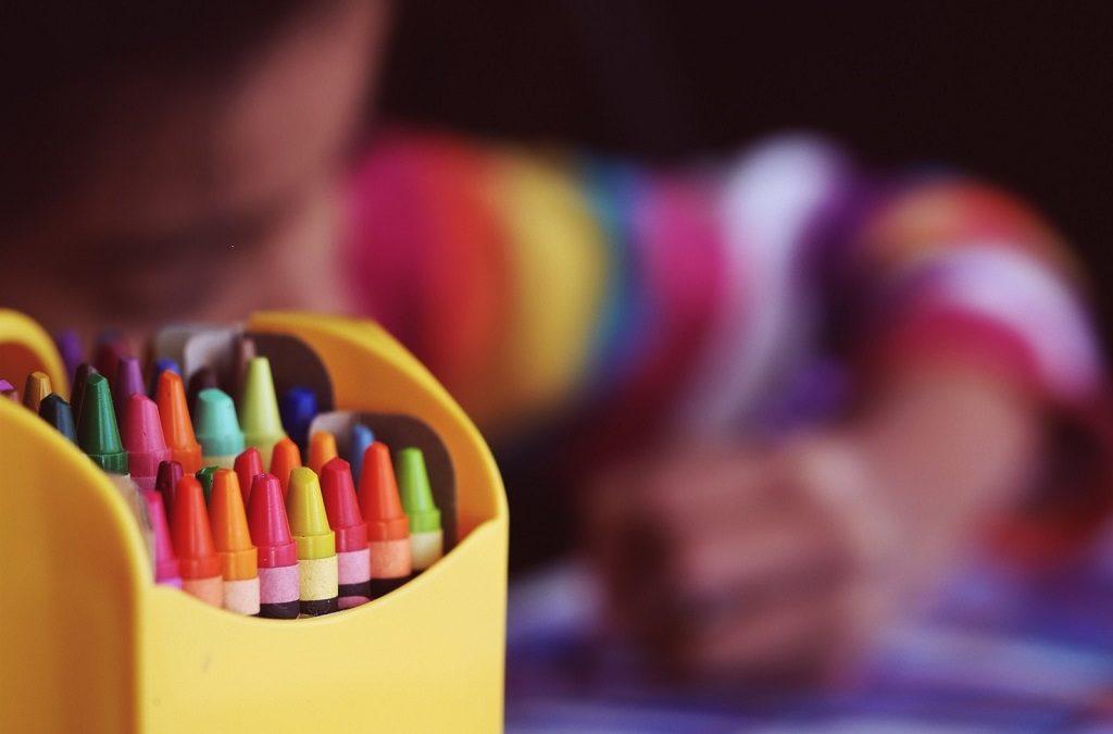 Jakie prezenty dla dzieci wybrać?